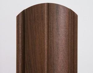 Кантри 110мм имитация дерева Античный Дуб