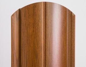 Кантри 110мм имитация дерева Золотой Дуб
