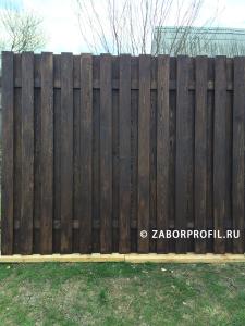 "Обработка PINOTEX, цвет ""Палисандр"""