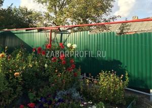Сентрябрь 2014, Саратов, п. Агафоновка