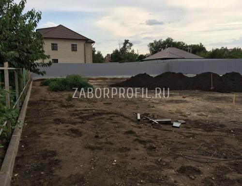 Июнь 2015, Саратов, Сосенки