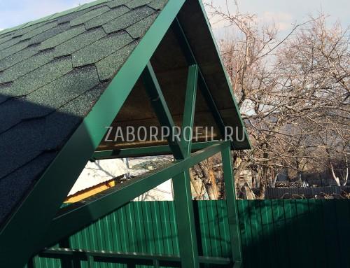 Апрель 2015, Саратовская область, с. Хмелевка