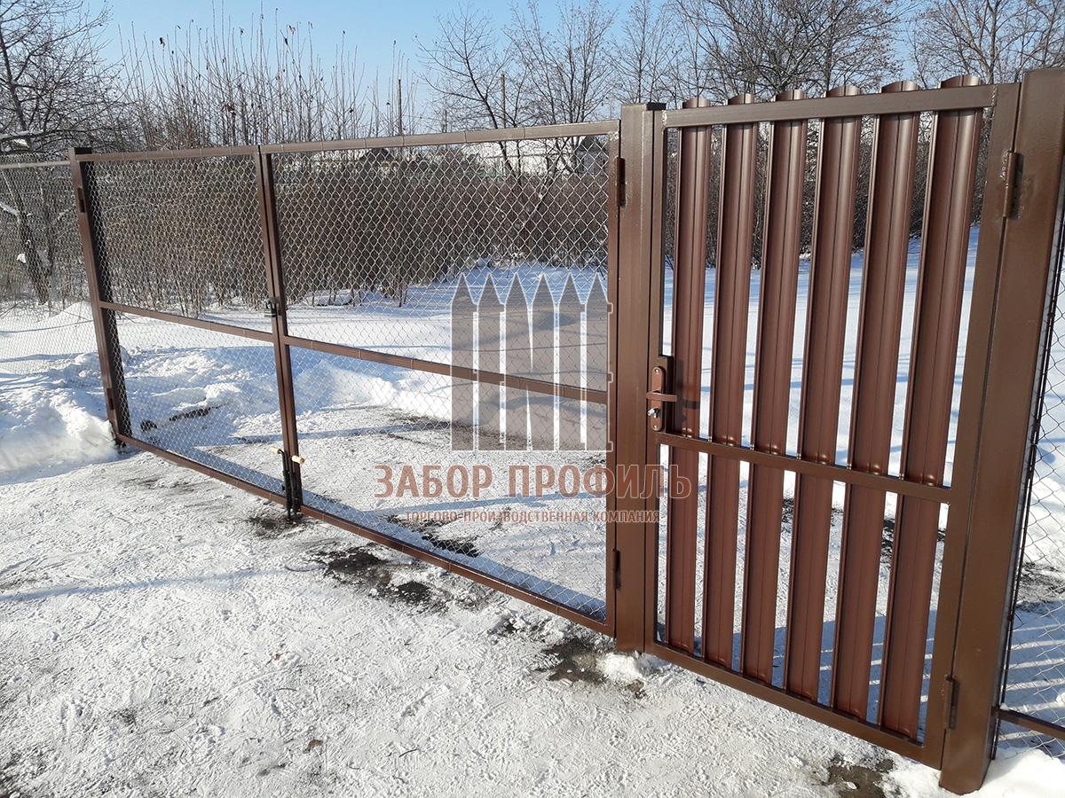 Декабрь 2016, с. Ивановский, Саратовская область